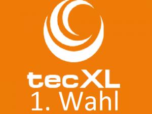tecXL - 1.Wahl