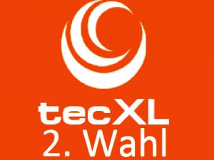tecXL - 2.Wahl